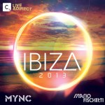 Ibiza 2013 CD Cover
