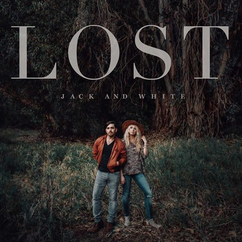 Jack and White Lost
