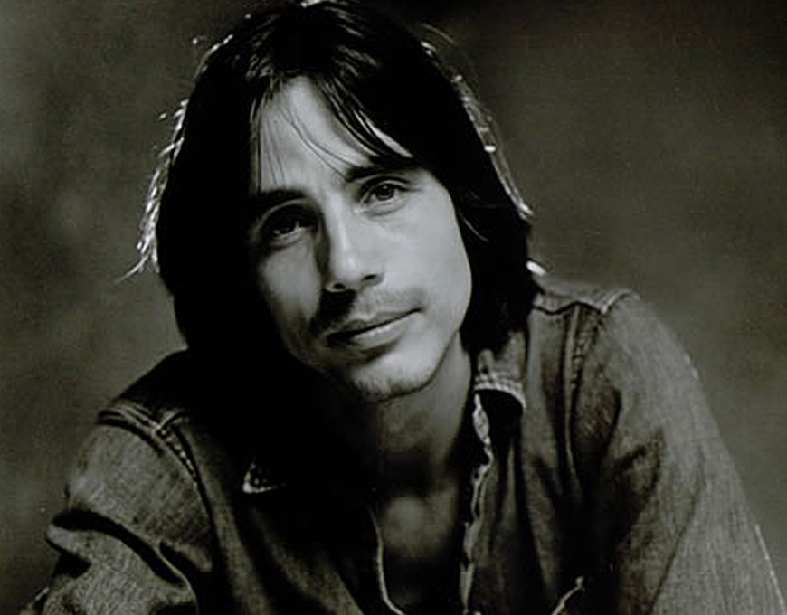 jackson browne - photo #13