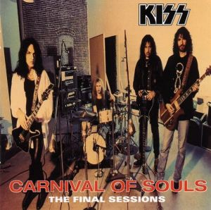 KISS Carnival of Souls