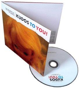 Kudos To You CD