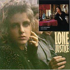 LONE JUSTICE Mckee