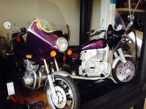 Le Petit Prince Cycle Shop