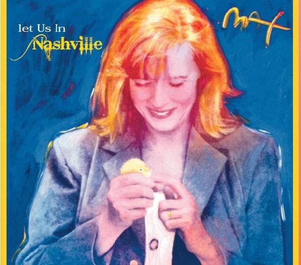 Let Us In Nashville