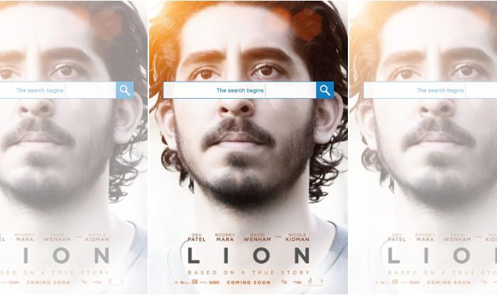 C Lion Review Film Review: &q...