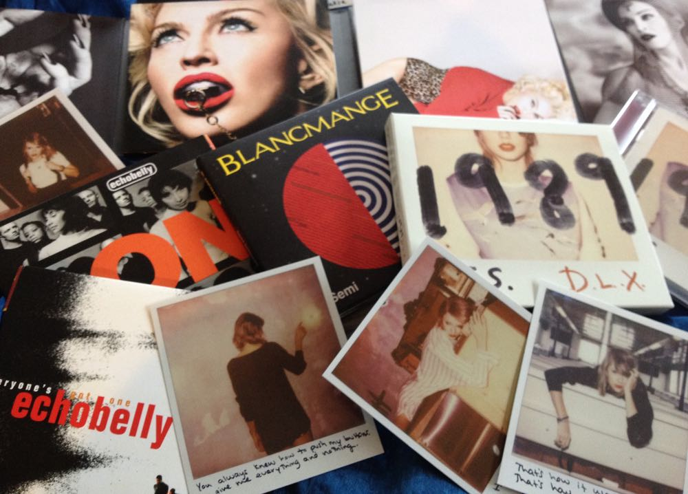 Popdose Deluxe Edition Roundup