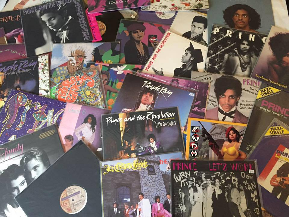 Prince Collection