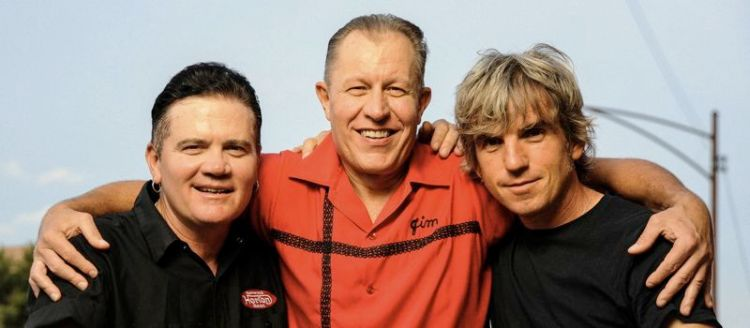 Reverend Horton Heat 800