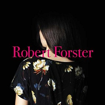 Robery Forster