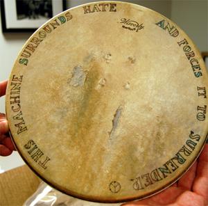 Seeger's Banjo