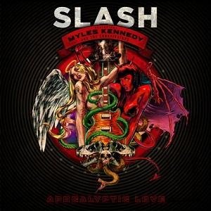 Slash Apocalyptic_Love