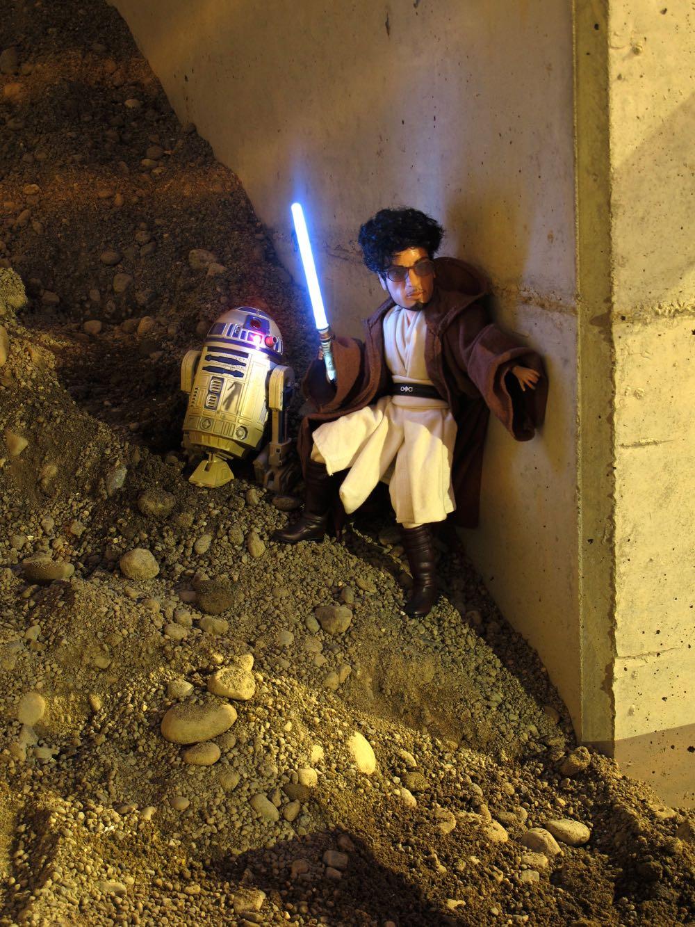Star Wars LPT