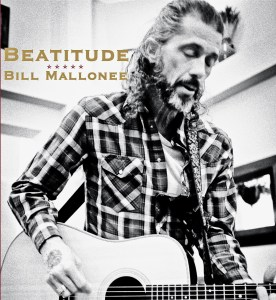 Bill Mallonee and the Vigilantes of Love - Beatitude