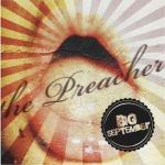 The Preacher Single Cover