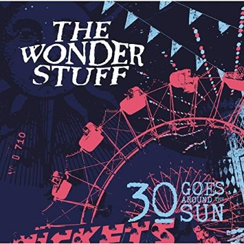 The Wonder Stuff 30 Goes