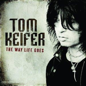 Tom Keifer Album Cover