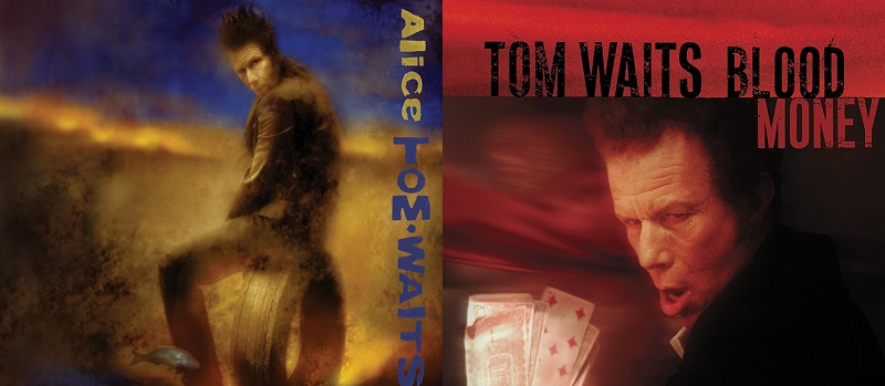 Reissue Reviews Tom Waits Quot Alice Quot And Quot Blood Money Quot