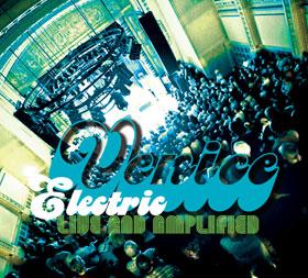 Venice - Electric