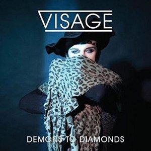 Visage - Diamonds
