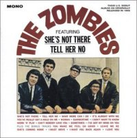 """The Zombies, """"She's Not There"""""""
