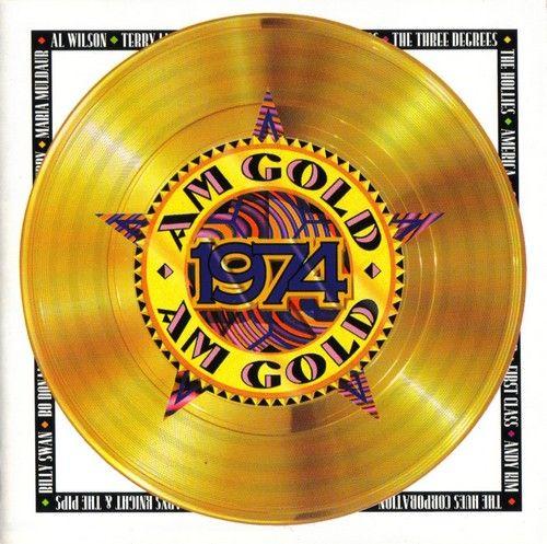 AM Gold: 1974
