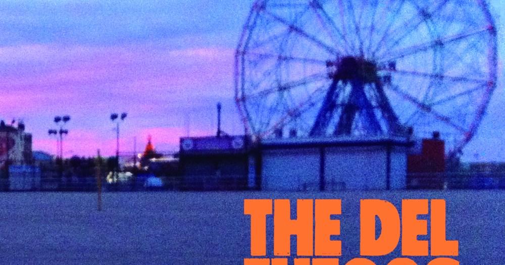 The Del Fuegos new EP