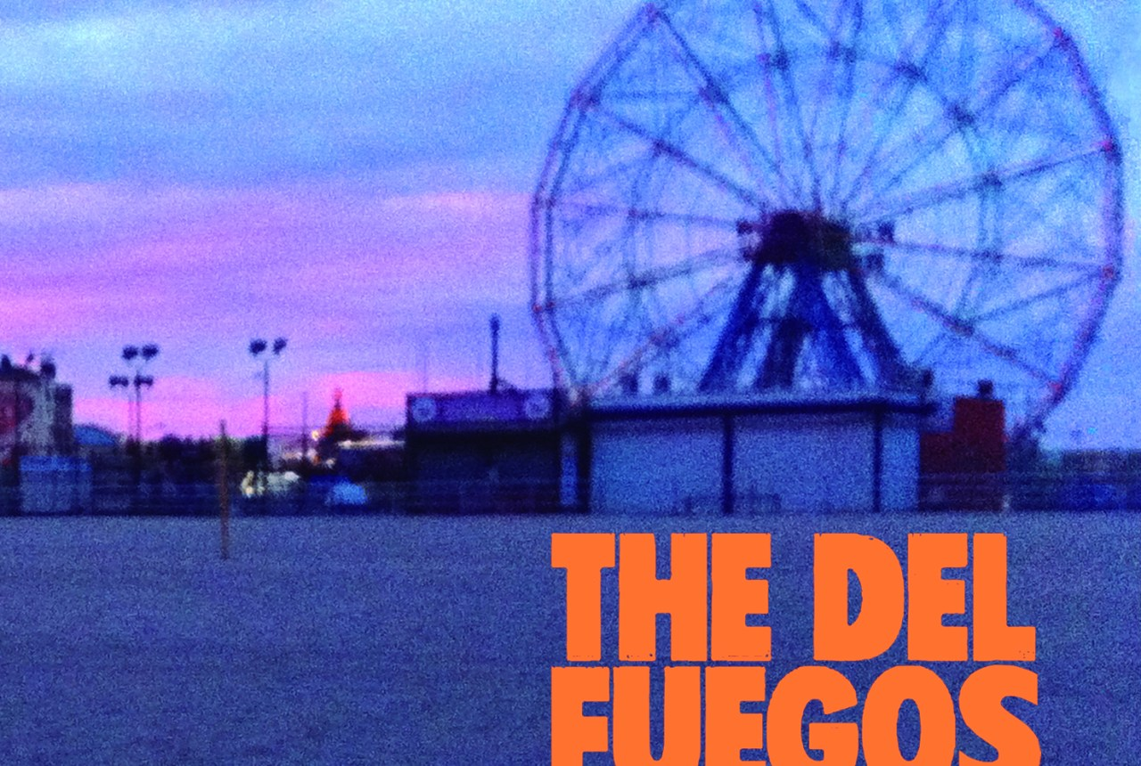 The Del Fuegos new EP