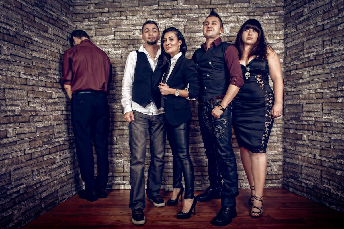 sc 1 st  Popdose.com & ALBUM REVIEW: Attik Door u0027Never In Agreementu0027