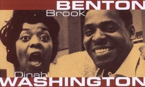 Brook Benton - Dinah Washington