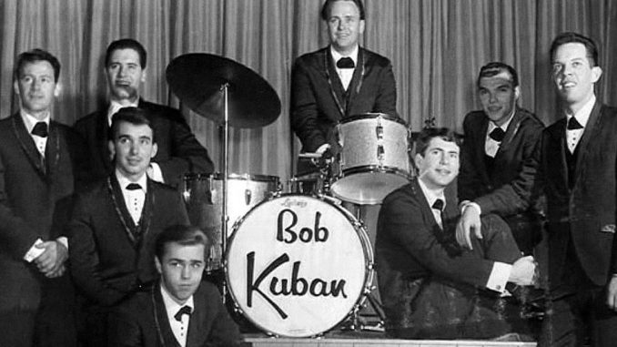 Bob Kuban And The In-Men Bob Kuban And The In Men The Cheater / Try Me Baby