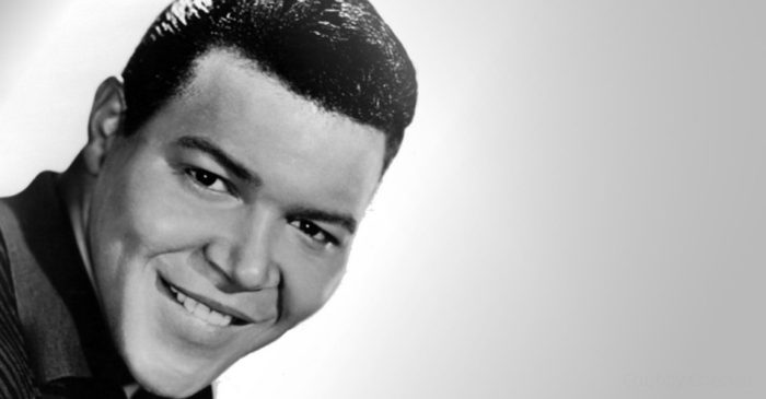 Chubby checker lets twist begin with