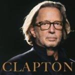 """Eric Clapton, """"Clapton"""""""