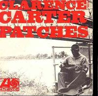 "Clarence Carter, ""Patches"""