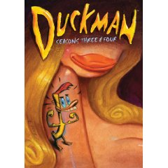 duckman-3-and-4