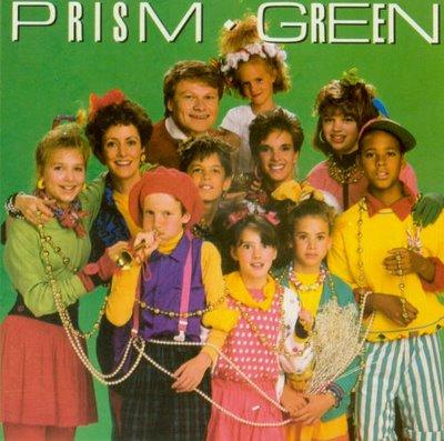 "Prism, ""Green"""