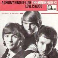 "The Mindbenders, ""A Groovy Kind of Love"""