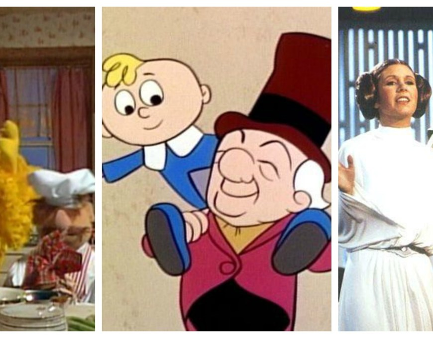 Muppet Family Christmas, Mr. Magoo's Christmas Carol, Star Wars Holiday Special: All worthy of reconsideration.