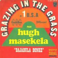 "Hugh Masekela, ""Grazing in the Grass"""