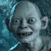 Look for 'Cooking with Gollum' - coming soon on Warner Bros. TV!