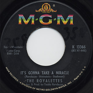 Soul Serenade: The Royalettes,