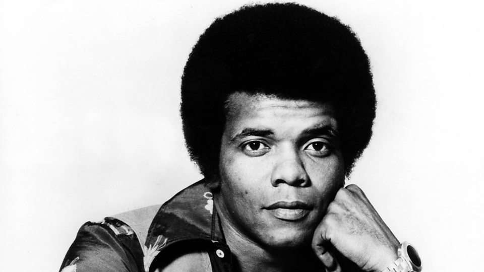 Johnny Nash