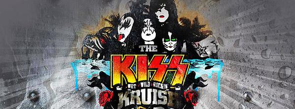 The Kiss Kruise