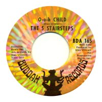 """The Five Stairsteps, """"O-o-h Child"""""""