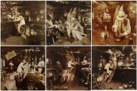 Listening Booth: Led Zeppelins In Through the Out Door
