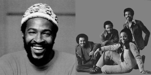 Marvin Gaye - Gladys Knight & the Pips