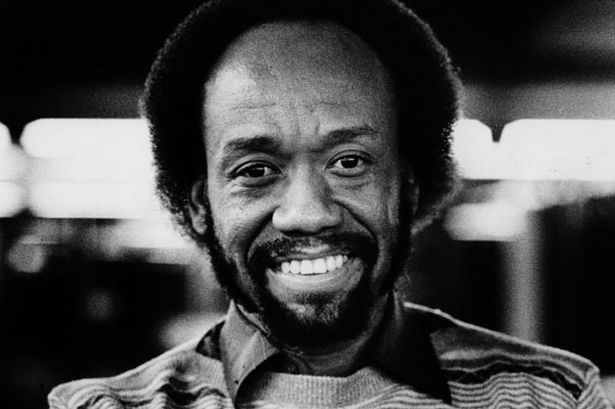 Maurice White