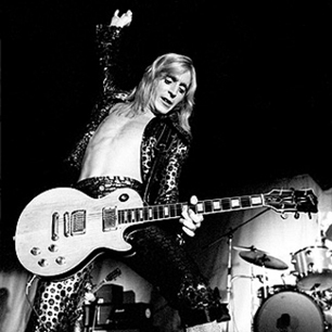 "DVD Review: ""Beside Bowie: The Mick Ronson Story"""