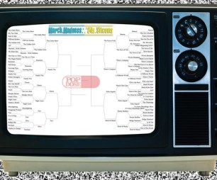 Popdose '80s Sitcom March Madness – Small Bracket, Elite Eight