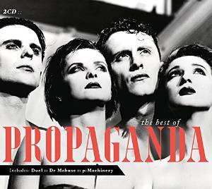 Propaganda Hits