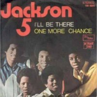 """The Jackson 5, """"I'll Be There"""""""